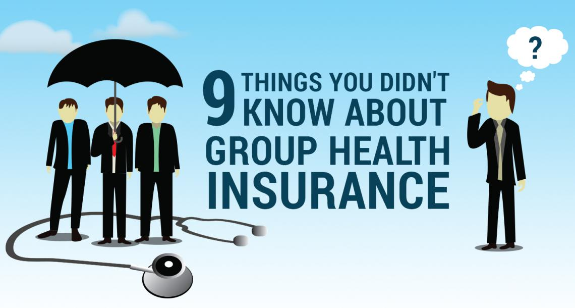 Group Health Insurance for Small Business Owners | IXSolutions